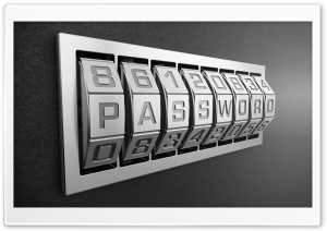 Password HD Wide Wallpaper for 4K UHD Widescreen desktop & smartphone