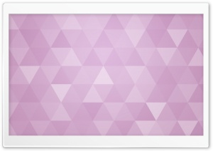 Pastel Color Abstract Geometric Triangle Background HD Wide Wallpaper for 4K UHD Widescreen desktop & smartphone