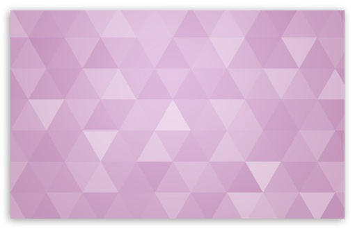 Pastel Color Abstract Geometric Triangle Background 4k Hd