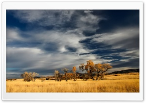 Patagonia Landscape HD Wide Wallpaper for Widescreen