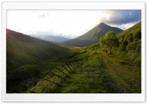 Path to heaven HD Wide Wallpaper for 4K UHD Widescreen desktop & smartphone