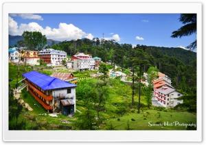 Patnitop, JK, India Ultra HD Wallpaper for 4K UHD Widescreen desktop, tablet & smartphone