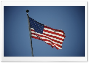 Patriotism HD Wide Wallpaper for Widescreen