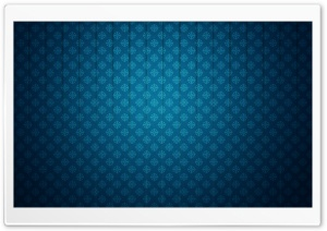 Pattern Glass Blue HD Wide Wallpaper for Widescreen