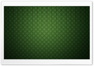 Pattern Glass Green HD Wide Wallpaper for Widescreen