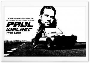 Paul Walker HD Wide Wallpaper for 4K UHD Widescreen desktop & smartphone