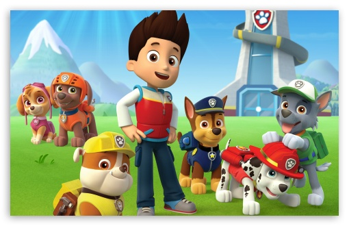 Paw Patrol ❤ 4K UHD Wallpaper for Wide 16:10 5:3 Widescreen WHXGA WQXGA WUXGA WXGA WGA ; 4K UHD 16:9 Ultra High Definition 2160p 1440p 1080p 900p 720p ; Standard 4:3 5:4 3:2 Fullscreen UXGA XGA SVGA QSXGA SXGA DVGA HVGA HQVGA ( Apple PowerBook G4 iPhone 4 3G 3GS iPod Touch ) ; Smartphone 5:3 WGA ; Tablet 1:1 ; iPad 1/2/Mini ; Mobile 4:3 5:3 3:2 16:9 5:4 - UXGA XGA SVGA WGA DVGA HVGA HQVGA ( Apple PowerBook G4 iPhone 4 3G 3GS iPod Touch ) 2160p 1440p 1080p 900p 720p QSXGA SXGA ;