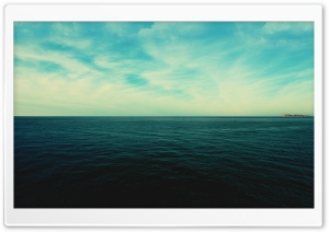 Pefect Ocean HD Wide Wallpaper for Widescreen