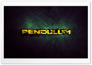 Pendulum HD Wide Wallpaper for Widescreen