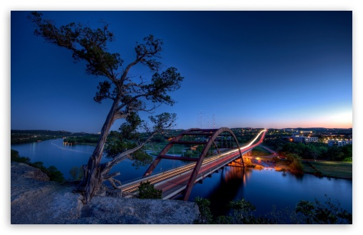 Pennybacker Bridge, Austin ❤ 4K UHD Wallpaper for Wide 16:10 5:3 Widescreen WHXGA WQXGA WUXGA WXGA WGA ; 4K UHD 16:9 Ultra High Definition 2160p 1440p 1080p 900p 720p ; Standard 4:3 5:4 3:2 Fullscreen UXGA XGA SVGA QSXGA SXGA DVGA HVGA HQVGA ( Apple PowerBook G4 iPhone 4 3G 3GS iPod Touch ) ; Tablet 1:1 ; iPad 1/2/Mini ; Mobile 4:3 5:3 3:2 16:9 5:4 - UXGA XGA SVGA WGA DVGA HVGA HQVGA ( Apple PowerBook G4 iPhone 4 3G 3GS iPod Touch ) 2160p 1440p 1080p 900p 720p QSXGA SXGA ; Dual 4:3 5:4 UXGA XGA SVGA QSXGA SXGA ;