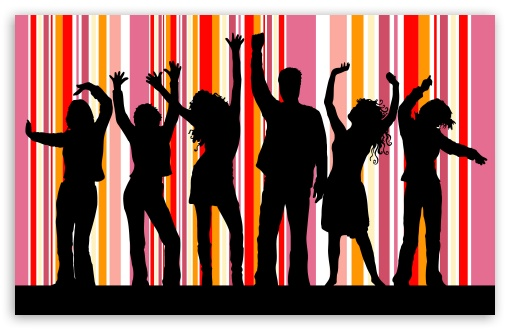 People Partying HD wallpaper for Wide 16:10 5:3 Widescreen WHXGA WQXGA WUXGA WXGA WGA ; HD 16:9 High Definition WQHD QWXGA 1080p 900p 720p QHD nHD ; Mobile 5:3 16:9 - WGA WQHD QWXGA 1080p 900p 720p QHD nHD ;