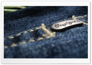Pepe Jeans HD Wide Wallpaper for Widescreen