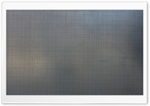 Perforated Plate HD Wide Wallpaper for Widescreen