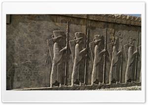 Persepolis Ultra HD Wallpaper for 4K UHD Widescreen desktop, tablet & smartphone