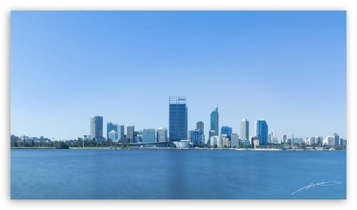 Perth City Panorama ❤ 4K UHD Wallpaper for 4K UHD 16:9 Ultra High Definition 2160p 1440p 1080p 900p 720p ; Dual 16:10 5:3 16:9 4:3 5:4 WHXGA WQXGA WUXGA WXGA WGA 2160p 1440p 1080p 900p 720p UXGA XGA SVGA QSXGA SXGA ;