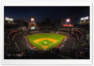 Petco Park HD Wide Wallpaper for 4K UHD Widescreen desktop & smartphone