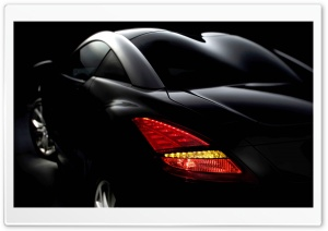 Peugeot 308 RCZ HD Wide Wallpaper for Widescreen