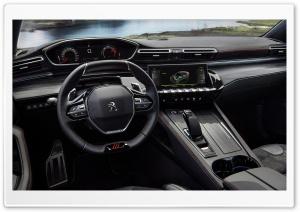 Peugeot 508 Ultra HD Wallpaper for 4K UHD Widescreen desktop, tablet & smartphone