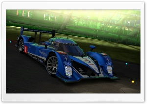 Peugeot 908 HD Wide Wallpaper for Widescreen