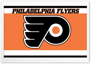 Philadelphia Flyers HD Wide Wallpaper for Widescreen