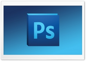 Photoshop HD Wide Wallpaper for Widescreen