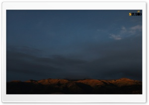 Pichincha Sunrise HD Wide Wallpaper for Widescreen