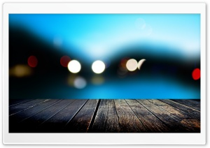 Pier HD Wide Wallpaper for Widescreen