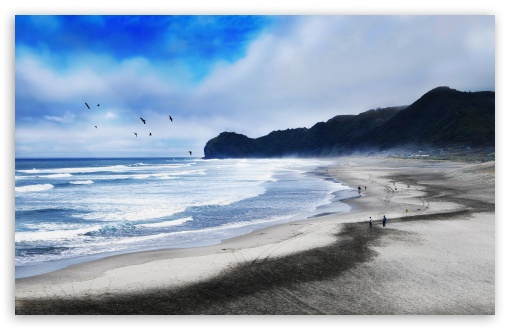 Piha Beach, New Zealand - Tranquility ❤ 4K UHD Wallpaper for Wide 16:10 5:3 Widescreen WHXGA WQXGA WUXGA WXGA WGA ; 4K UHD 16:9 Ultra High Definition 2160p 1440p 1080p 900p 720p ; UHD 16:9 2160p 1440p 1080p 900p 720p ; Standard 4:3 5:4 3:2 Fullscreen UXGA XGA SVGA QSXGA SXGA DVGA HVGA HQVGA ( Apple PowerBook G4 iPhone 4 3G 3GS iPod Touch ) ; Tablet 1:1 ; iPad 1/2/Mini ; Mobile 4:3 5:3 3:2 16:9 5:4 - UXGA XGA SVGA WGA DVGA HVGA HQVGA ( Apple PowerBook G4 iPhone 4 3G 3GS iPod Touch ) 2160p 1440p 1080p 900p 720p QSXGA SXGA ; Dual 16:10 5:3 16:9 4:3 5:4 WHXGA WQXGA WUXGA WXGA WGA 2160p 1440p 1080p 900p 720p UXGA XGA SVGA QSXGA SXGA ;