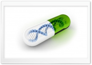 Pill HD Wide Wallpaper for Widescreen