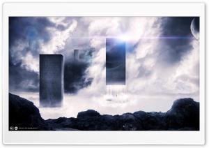 Pillars Of Truth Ultra HD Wallpaper for 4K UHD Widescreen desktop, tablet & smartphone