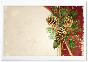 Pine Cones HD Wide Wallpaper for Widescreen