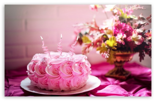 Pink Birthday Cake ❤ 4K UHD Wallpaper for Wide 16:10 5:3 Widescreen WHXGA WQXGA WUXGA WXGA WGA ; UltraWide 21:9 24:10 ; 4K UHD 16:9 Ultra High Definition 2160p 1440p 1080p 900p 720p ; UHD 16:9 2160p 1440p 1080p 900p 720p ; Standard 4:3 5:4 3:2 Fullscreen UXGA XGA SVGA QSXGA SXGA DVGA HVGA HQVGA ( Apple PowerBook G4 iPhone 4 3G 3GS iPod Touch ) ; Tablet 1:1 ; iPad 1/2/Mini ; Mobile 4:3 5:3 3:2 16:9 5:4 - UXGA XGA SVGA WGA DVGA HVGA HQVGA ( Apple PowerBook G4 iPhone 4 3G 3GS iPod Touch ) 2160p 1440p 1080p 900p 720p QSXGA SXGA ;