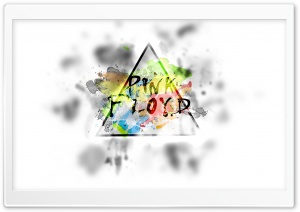 Pink Floyd HD Wide Wallpaper for Widescreen