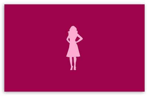 Pink Girl Silhouette HD wallpaper for Wide 16:10 5:3 Widescreen WHXGA WQXGA WUXGA WXGA WGA ; HD 16:9 High Definition WQHD QWXGA 1080p 900p 720p QHD nHD ; Standard 4:3 5:4 3:2 Fullscreen UXGA XGA SVGA QSXGA SXGA DVGA HVGA HQVGA devices ( Apple PowerBook G4 iPhone 4 3G 3GS iPod Touch ) ; Tablet 1:1 ; iPad 1/2/Mini ; Mobile 4:3 5:3 3:2 16:9 5:4 - UXGA XGA SVGA WGA DVGA HVGA HQVGA devices ( Apple PowerBook G4 iPhone 4 3G 3GS iPod Touch ) WQHD QWXGA 1080p 900p 720p QHD nHD QSXGA SXGA ; Dual 5:4 QSXGA SXGA ;