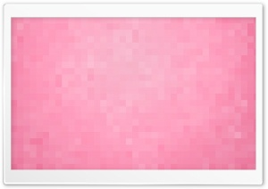 Pink Pixels Background Ultra HD Wallpaper for 4K UHD Widescreen desktop, tablet & smartphone