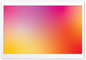 Pink, Yellow, Orange Gradient...