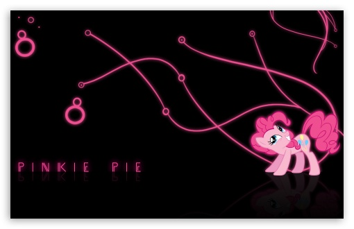 Pinkie Pie HD wallpaper for Wide 16:10 5:3 Widescreen WHXGA WQXGA WUXGA WXGA WGA ; HD 16:9 High Definition WQHD QWXGA 1080p 900p 720p QHD nHD ; Mobile 5:3 16:9 - WGA WQHD QWXGA 1080p 900p 720p QHD nHD ;