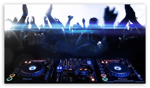 Pioneer DJ UltraHD Wallpaper for 8K UHD TV 16:9 Ultra High Definition 2160p 1440p 1080p 900p 720p ; Mobile 16:9 - 2160p 1440p 1080p 900p 720p ;