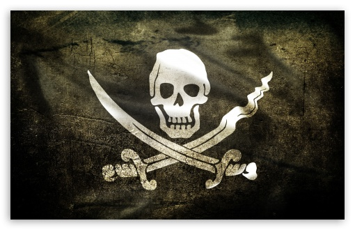Pirate Flag HD wallpaper for Wide 16:10 5:3 Widescreen WHXGA WQXGA WUXGA WXGA WGA ; HD 16:9 High Definition WQHD QWXGA 1080p 900p 720p QHD nHD ; Standard 4:3 5:4 3:2 Fullscreen UXGA XGA SVGA QSXGA SXGA DVGA HVGA HQVGA devices ( Apple PowerBook G4 iPhone 4 3G 3GS iPod Touch ) ; Tablet 1:1 ; iPad 1/2/Mini ; Mobile 4:3 5:3 3:2 16:9 5:4 - UXGA XGA SVGA WGA DVGA HVGA HQVGA devices ( Apple PowerBook G4 iPhone 4 3G 3GS iPod Touch ) WQHD QWXGA 1080p 900p 720p QHD nHD QSXGA SXGA ;