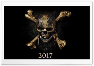Pirates Of The Caribbean 2017 HD Wide Wallpaper for 4K UHD Widescreen desktop & smartphone