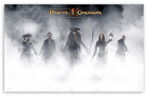 Pirates Of The Caribbean At World's End UltraHD Wallpaper for Wide 16:10 5:3 Widescreen WHXGA WQXGA WUXGA WXGA WGA ; 8K UHD TV 16:9 Ultra High Definition 2160p 1440p 1080p 900p 720p ; Standard 3:2 Fullscreen DVGA HVGA HQVGA ( Apple PowerBook G4 iPhone 4 3G 3GS iPod Touch ) ; Mobile 5:3 3:2 16:9 - WGA DVGA HVGA HQVGA ( Apple PowerBook G4 iPhone 4 3G 3GS iPod Touch ) 2160p 1440p 1080p 900p 720p ;