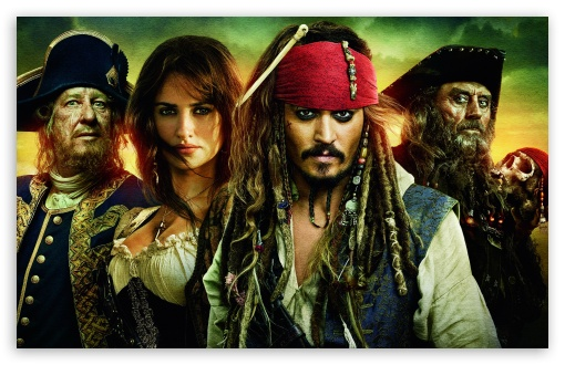 Pirates Of The Caribbean On Stranger Tides HD wallpaper for Wide 16:10 5:3 Widescreen WHXGA WQXGA WUXGA WXGA WGA ; HD 16:9 High Definition WQHD QWXGA 1080p 900p 720p QHD nHD ; UHD 16:9 WQHD QWXGA 1080p 900p 720p QHD nHD ; Standard 4:3 5:4 3:2 Fullscreen UXGA XGA SVGA QSXGA SXGA DVGA HVGA HQVGA devices ( Apple PowerBook G4 iPhone 4 3G 3GS iPod Touch ) ; Tablet 1:1 ; iPad 1/2/Mini ; Mobile 4:3 5:3 3:2 16:9 5:4 - UXGA XGA SVGA WGA DVGA HVGA HQVGA devices ( Apple PowerBook G4 iPhone 4 3G 3GS iPod Touch ) WQHD QWXGA 1080p 900p 720p QHD nHD QSXGA SXGA ; Dual 5:4 QSXGA SXGA ;
