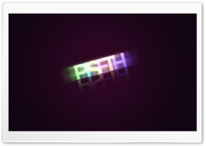 Piseth Neon HD Wide Wallpaper for Widescreen