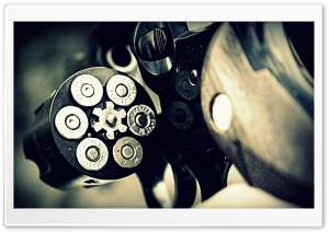 Pistol HD Wide Wallpaper for 4K UHD Widescreen desktop & smartphone