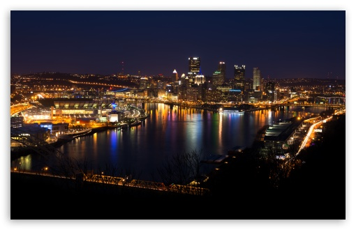 Pittsburgh Skyline HD wallpaper for Wide 16:10 5:3 Widescreen WHXGA WQXGA WUXGA WXGA WGA ; HD 16:9 High Definition WQHD QWXGA 1080p 900p 720p QHD nHD ; UHD 16:9 WQHD QWXGA 1080p 900p 720p QHD nHD ; Standard 4:3 5:4 3:2 Fullscreen UXGA XGA SVGA QSXGA SXGA DVGA HVGA HQVGA devices ( Apple PowerBook G4 iPhone 4 3G 3GS iPod Touch ) ; Tablet 1:1 ; iPad 1/2/Mini ; Mobile 4:3 5:3 3:2 16:9 5:4 - UXGA XGA SVGA WGA DVGA HVGA HQVGA devices ( Apple PowerBook G4 iPhone 4 3G 3GS iPod Touch ) WQHD QWXGA 1080p 900p 720p QHD nHD QSXGA SXGA ; Dual 16:10 5:3 4:3 5:4 WHXGA WQXGA WUXGA WXGA WGA UXGA XGA SVGA QSXGA SXGA ;