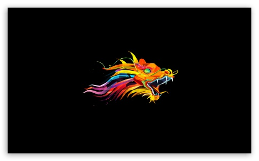Pixel Dragon ❤ 4K UHD Wallpaper for Wide 5:3 Widescreen WGA ; 4K UHD 16:9 Ultra High Definition 2160p 1440p 1080p 900p 720p ; Standard 4:3 Fullscreen UXGA XGA SVGA ; iPad 1/2/Mini ; Mobile 4:3 5:3 16:9 - UXGA XGA SVGA WGA 2160p 1440p 1080p 900p 720p ;
