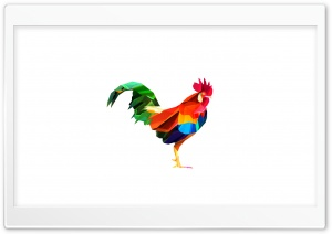 Pixel Gallo HD Wide Wallpaper for Widescreen