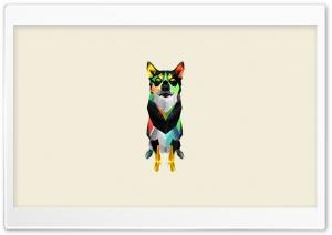 Pixel Lobo Ultra HD Wallpaper for 4K UHD Widescreen desktop, tablet & smartphone