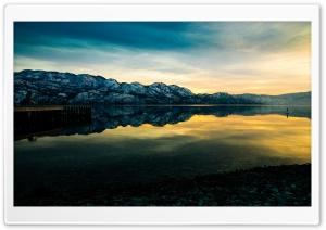 Placid Ultra HD Wallpaper for 4K UHD Widescreen desktop, tablet & smartphone