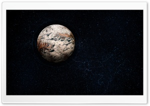 Planet HD Wide Wallpaper for Widescreen
